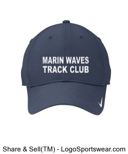 NIKE MARIN WAVES CAP Design Zoom